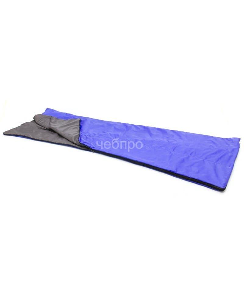 Спальный мешок-одеяло [10]