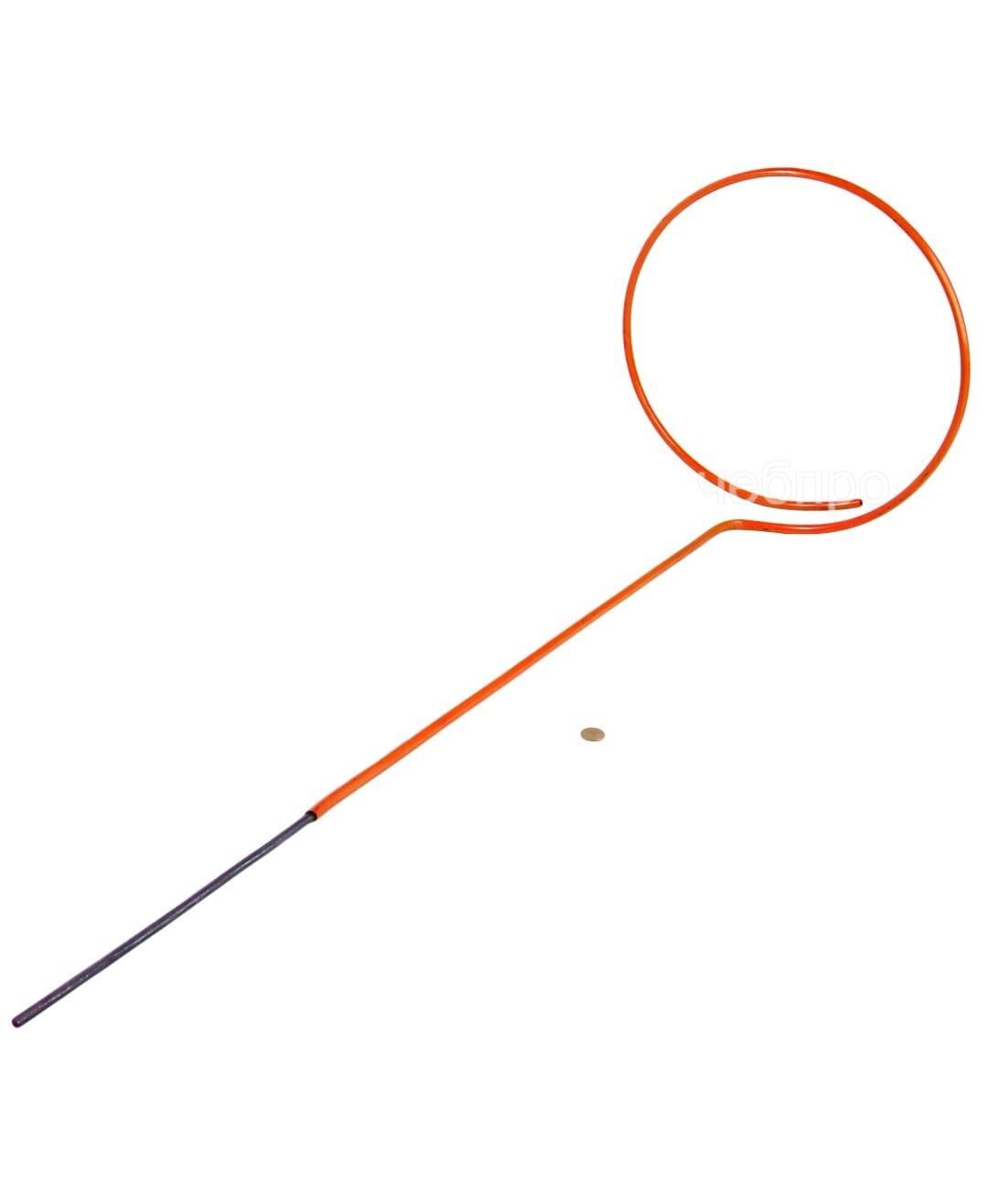 Комплект опор для цветов оранжевый [1]